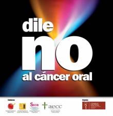 Screening del cáncer oral. Cinco minutos para salvar vidas